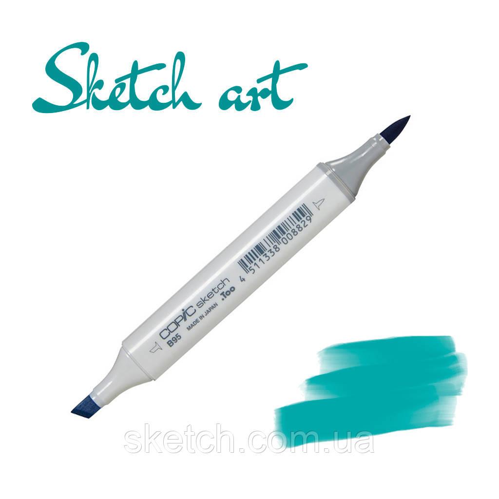 Copic маркер Sketch, #BG-57 Jasper