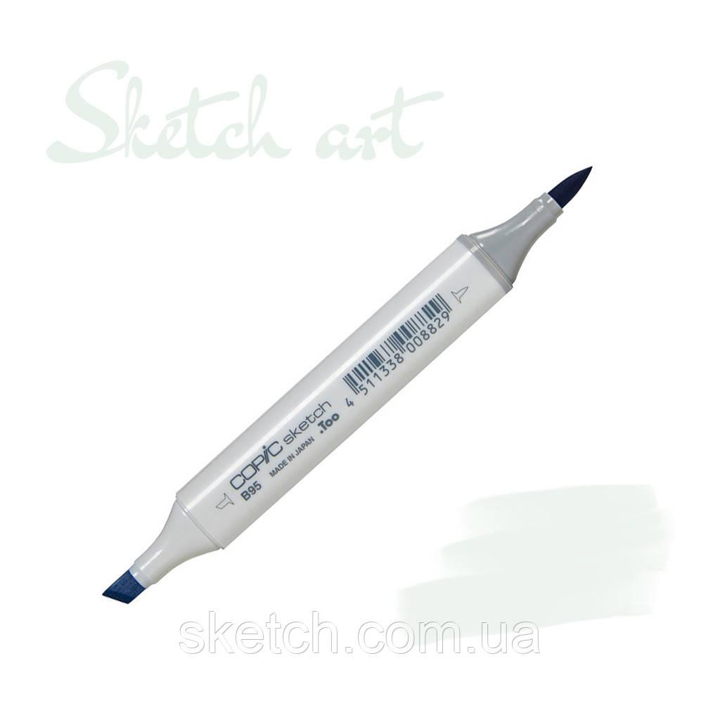 Copic маркер Sketch, #BG-70 Ocean mist