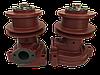 Водяной насос (помпа) «ММЗ» МТЗ Д-240