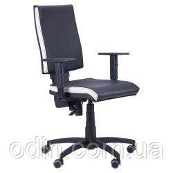 Кресло Спейс FS HB Неаполь N-20/боковины Неаполь N-50 025012