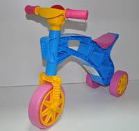 Велосипед без педалей Ролоцикл 3 Технок