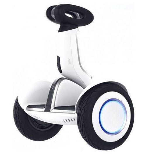 Гироскутер Ninebot Plus