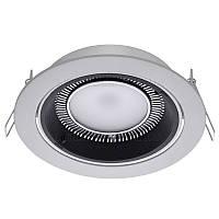 Светильник светодиодный потолочный встроенный LED-D005-M