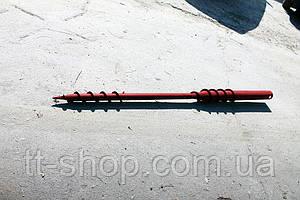 Геошурупы Ø 57 мм длинна 2.0 м