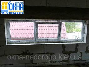 Пластиковые окна Буча, фото 3