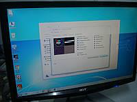 Монитор Acer P193W с дефектом на зп, фото 1