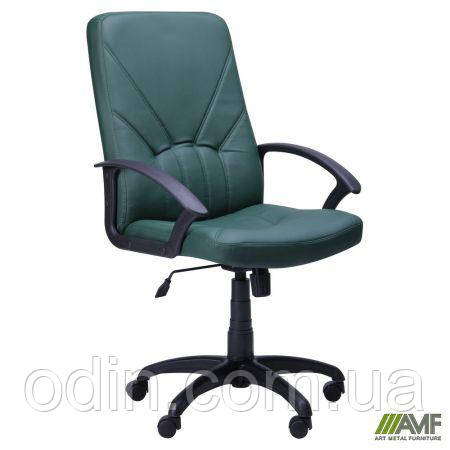 Кресло Менеджер Пластик Неаполь N-35 125810