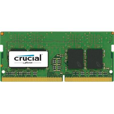 Модуль памяти для ноутбука SoDIMM DDR4 16GB 2400 MHz MICRON (CT16G4SFD