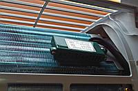 Кондиционер инверторный сплит-система Cooper&Hunter Winner Inverter CH-S24FTX5, фото 3