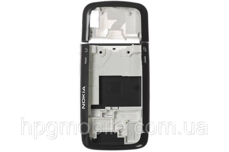 Корпус для Nokia 5700, черный, оригинал