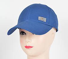"Бейсболка жіноча ""KentAver"" CHANEL 03041 джинс"