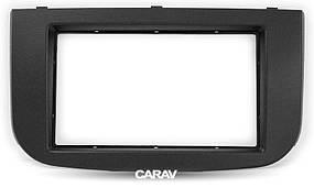 Переходная рамка CARAV 11-676