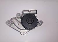 Насос масляный двигателя 4D94LE № 12990032001, фото 1