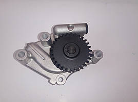 Насос масляный двигателя 4D94LE № 12990032001