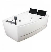 Гидромассажная ванна Volle 12-88-100 R правосторонняя