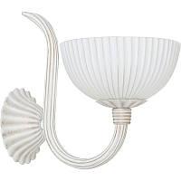 Светильник настенный Nowodvorski BARON WHITE 5990