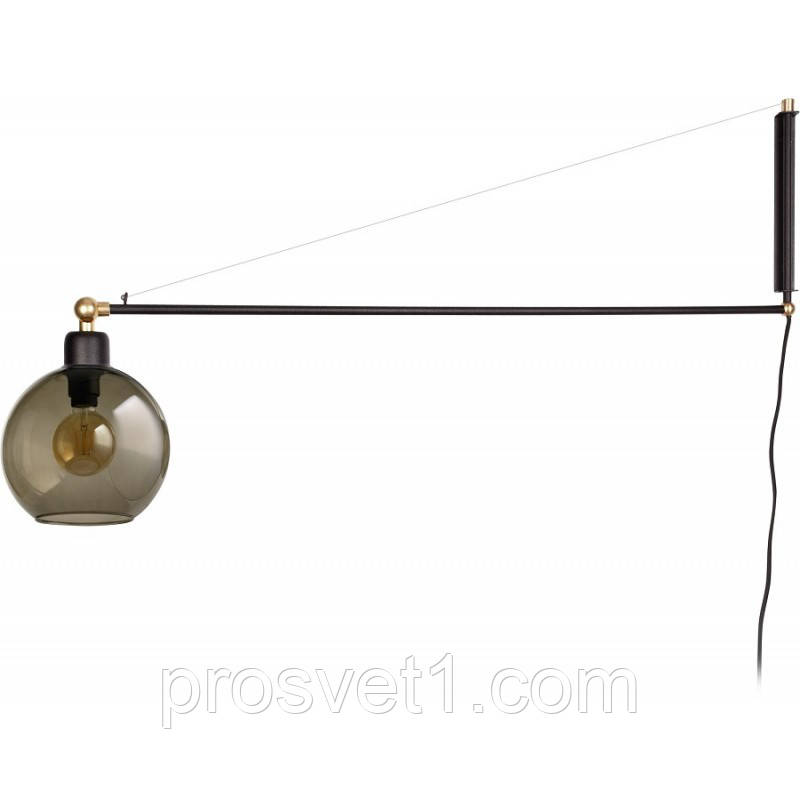 Светильник настенный Nowodvorski CRANE 9374