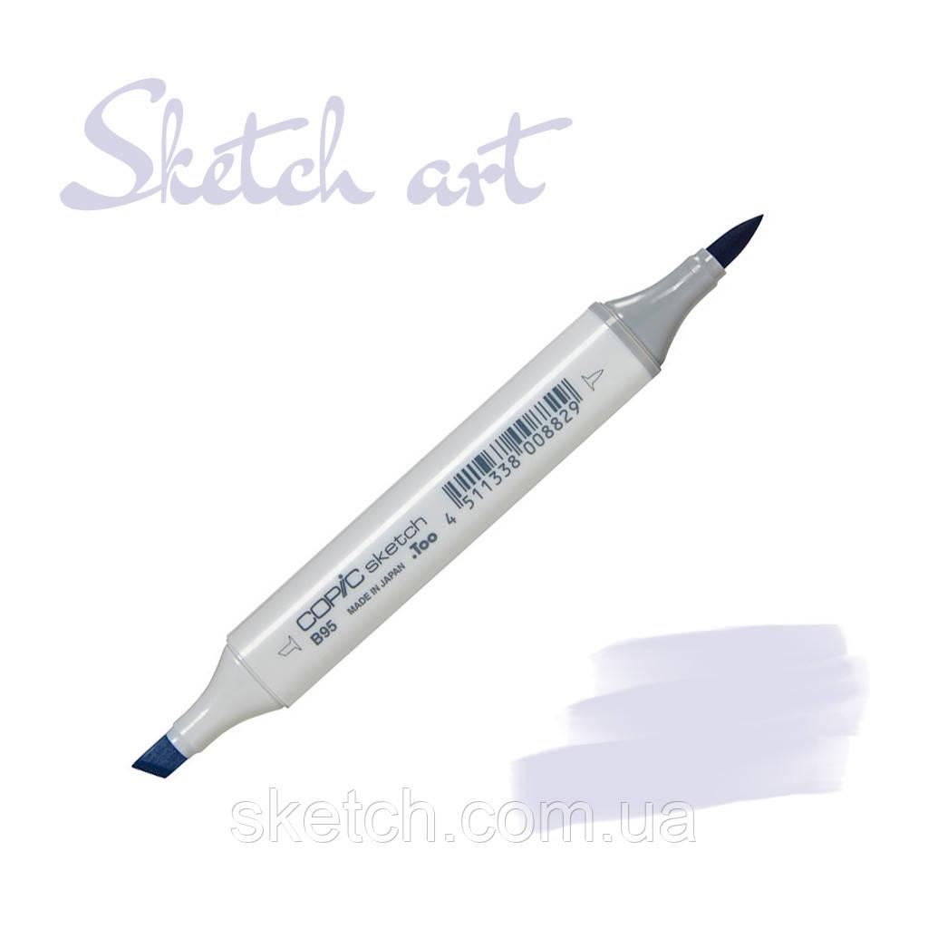 Copic маркер Sketch, #BV-31 Pale lavender
