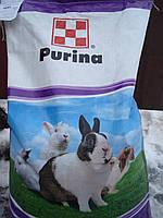 40003 Повноцінний корм для кролів протягом всьго періоду відгодівлі без трав'яного борошна 5кг