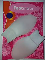 """Гелевый фиксатор (корректор) большого пальца стопы """"Foot Mate"""" (2шт), фото 1"""
