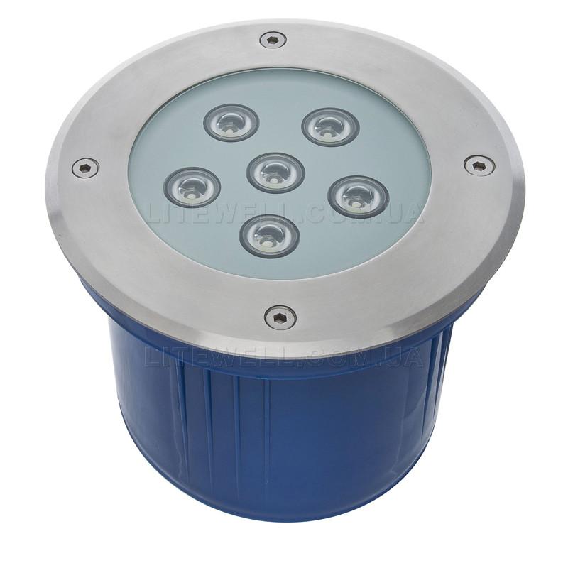 Светодиодный грунтовый светильник LED-H012