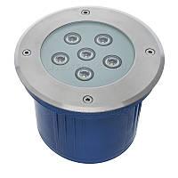 Светодиодный грунтовый светильник LED-H012, фото 1