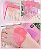 Патчи для губ коллагеновые BIOAQUA (8г), фото 4