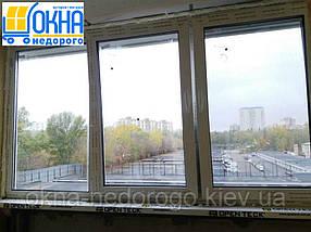 Пластиковые окна Ирпень, фото 2