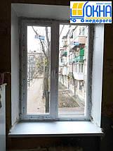 Пластиковые окна Ирпень, фото 3