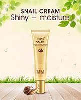 Крем для кожи вокруг глаз с экстрактом улитки IMAGES Beauty Snail Liquid Essence (20г)