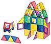 Конструктор Playmags Магнитный набор 60 эл., фото 4