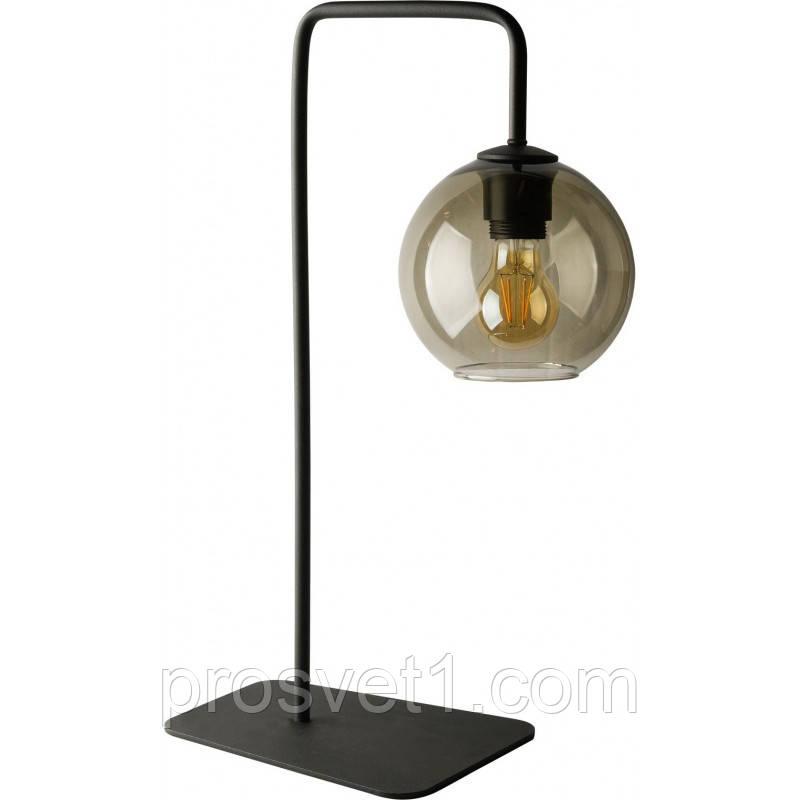 Настольная лампа Nowodvorski HOTEL GRAY 9301