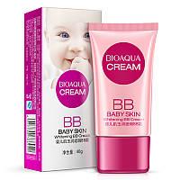 BB крем для лица увлажняющий BIOAQUA Baby Skin BB Cream (40мл)