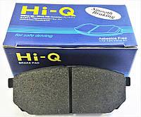 Колодки тормозные задние KIA Sorento 02-09 гг. Hi-Q (SP1154)