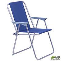 Складной стул Пикник CCS022 синий 515191