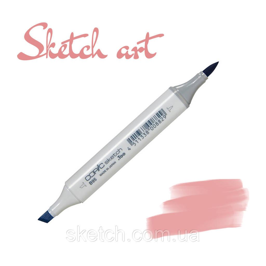 Copic маркер Sketch, #E-04 Lipstick natural