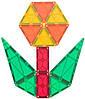 Playmags Магнитный набор 100 эл. PM151, фото 10