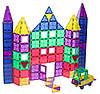 Playmags Магнитный набор 100 эл. PM151, фото 8