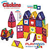 Playmags Магнитный набор 100 эл. PM151, фото 6