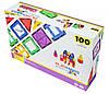 Playmags Магнитный набор 100 эл. PM151, фото 3