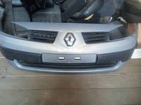 Б/у бампер передний для Renault Megane II