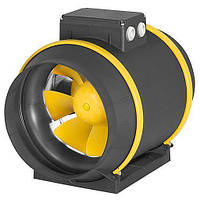 Канальний вентилятор для круглих каналів EM355 EC 01