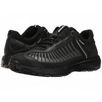 Кожаные черные кроссовки Ecco Intrinsic TR Runner оригинал р-39 ( 25 см ), фото 1