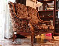Реставрация старинной антикварной мебели