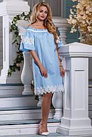 Платье женское летнее в 3х цветах SV 2641-42-43, фото 1