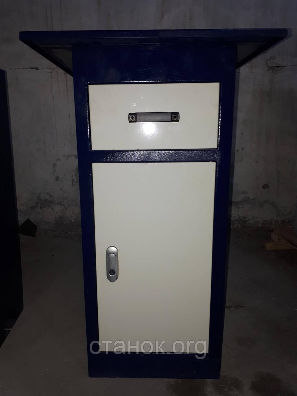 Подставка тумба для фрезерного станка Zenitech BFM 20 / FDB Maschinen BF 16, 20 Новый дизайн Max