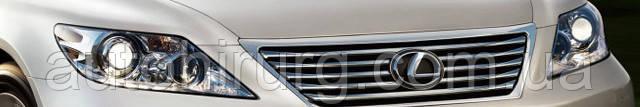 Авторазборка Lexus на запчасти в Украине