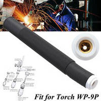 Головка ТИГ горелки WP-9P (прямая), фото 1