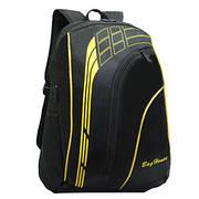 Рюкзак городской BagHouse 29х46х22 чёрный,  к 9112