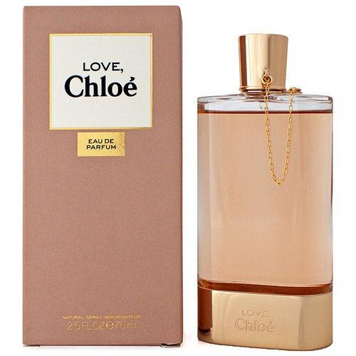 Женская туалетная Chloe Love Chloe edp 75 ml.  Лицензия Люкс